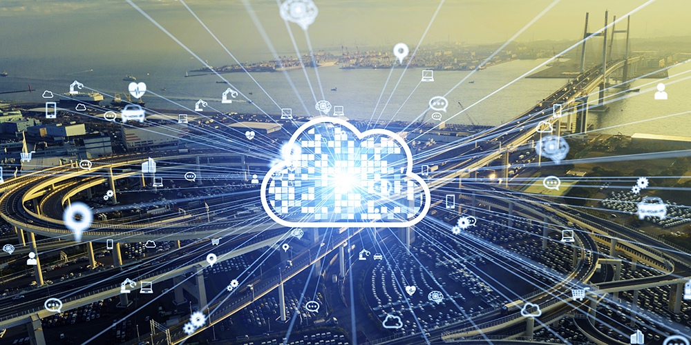 Migrating to the Cloud to Access Line of Business Applications